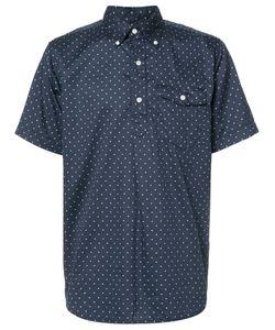 Engineered Garments | Polka Dot Short Sleeve Shirt Men