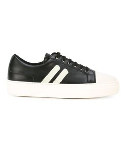 Neil Barrett | Striped Sneakers Size 44