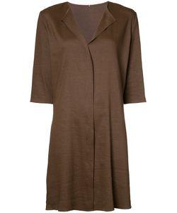 Peter Cohen | Plain Short Flared Dress Size Small