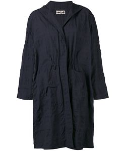 Hache | Single Breasted Coat Size 42