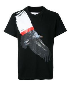 Yoshio Kubo | Eagle Print T-Shirt
