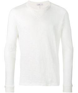 Closed   Crew Neck Sweatshirt Size Medium