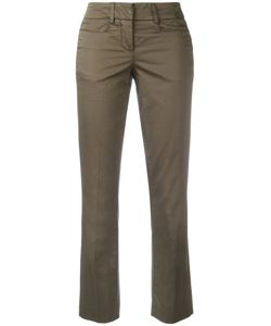 Dondup | Flared Cropped Trousers 44