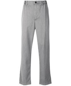 Issey Miyake | Men Wide-Leg Trousers Men