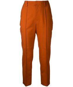 Le Ciel Bleu | Neo Tapered Trousers Women