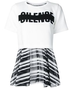 Anrealage | Printed T-Shirt Size