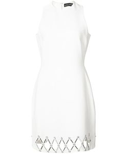 David Koma | Fitted Dress 10