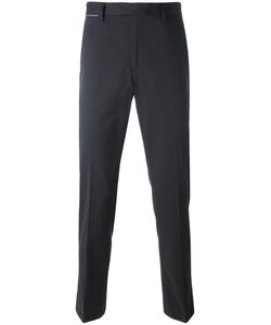 Salvatore Ferragamo | Raised Seam Trousers 46