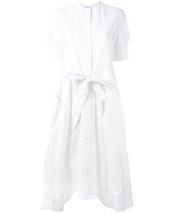 Thom Browne | Recycled Shirt Dress Women