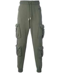 Off-White | Four-Pocket Slouch Trousers Xs
