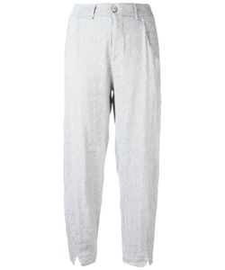 Transit   Cropped Trousers Size