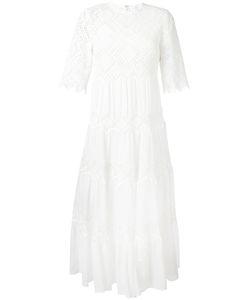 Zimmermann | Oleander Lace Dress Size 4