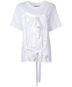 Nicopanda | Ribbon Nation T-Shirt Size Medium