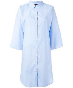 Ter Et Bantine | Oversized Shirt 42 Cotton