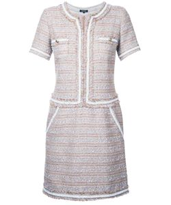 Loveless | Boucle Suit Dress 9