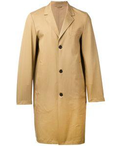Stutterheim | Single Breasted Coat Xl