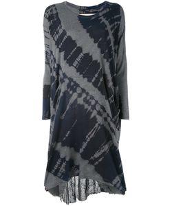 Raquel Allegra | Tie-Dye T-Shirt Dress