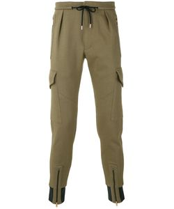 Paul Smith | Zipped Legs Sweatpants