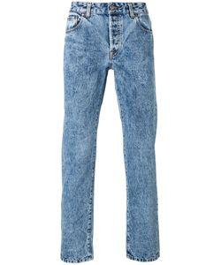 Umit Benan | Acid Wash Jeans