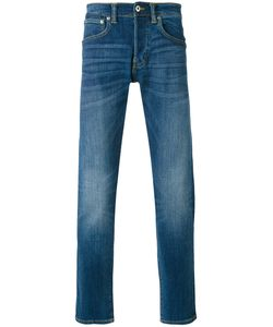 Edwin | Faded Effect Jeans 34