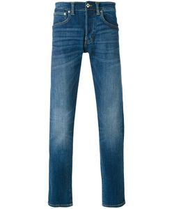 Edwin   Faded Effect Jeans 34