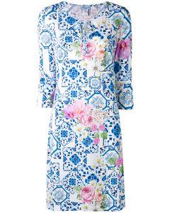 Blumarine | Printed Dress L