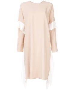 Agnona | Sleeve Panel Dress Women 42