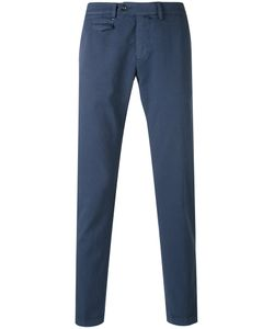 Re-Hash   Flap Pocket Trousers 34