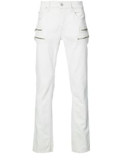 Hudson   Broderick Zip Jeans 31