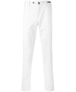 Pt01 | Slim-Fit Trousers Men 48