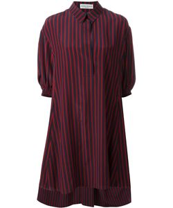 Sonia Rykiel | Striped Shirt Dress 40