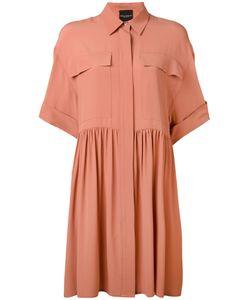 Erika Cavallini | Pleated Dress 38