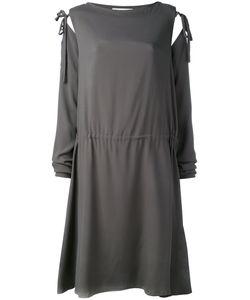 Société Anonyme | Tied Sleeve Dress