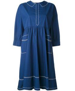Maison Kitsuné | Maiko Flowing Dress