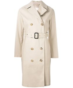 Mackintosh | Belted Trench Coat Size 32