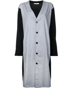Astraet | V-Neck Shirt Dress Women One