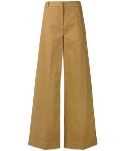 Erdem | Wide Leg Trousers 10