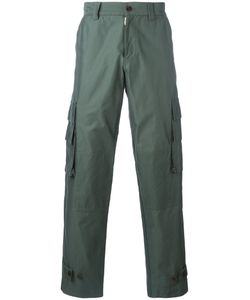 Undercover   Side-Pocket Trousers 2