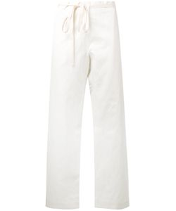 Sofie D'hoore | Cropped Trousers Size 40