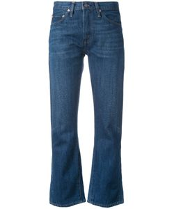 Levi's Vintage Clothing | 1967 505 Customized Bootcut Jeans