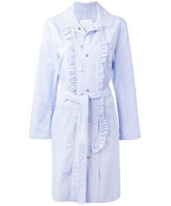 Maison Margiela | Coat-Style Belted Dress Size 40