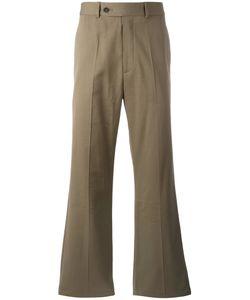 Di Liborio | Fla Wide-Leg Trousers 50 Cotton/Viscose