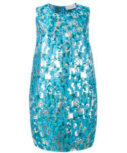 Gianluca Capannolo | Sleeveless Dress Size 46