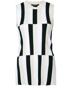 Derek Lam | Striped Panel Tank Top Size Xs
