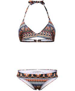 Mary Katrantzou | Dewel Structured Bikini