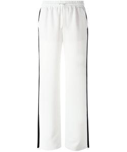 Barbara Bui | High-Waisted Pants 42 Polyester