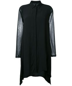 Demoo Parkchoonmoo | Asymmetric Shirt 42 Rayon/Polyester