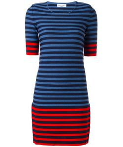 Sonia Rykiel | Striped Knit Dress Small