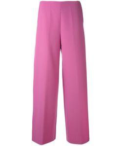 Blumarine | Wide-Leg Trousers 40
