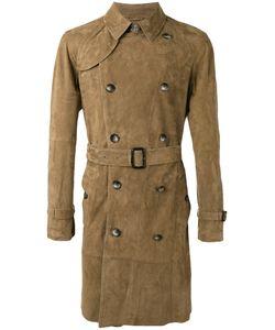 Desa | 1972 Origano Belted Coat 50